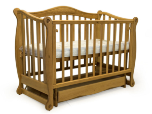 """Дитяче ліжечко """"Ляля"""""""
