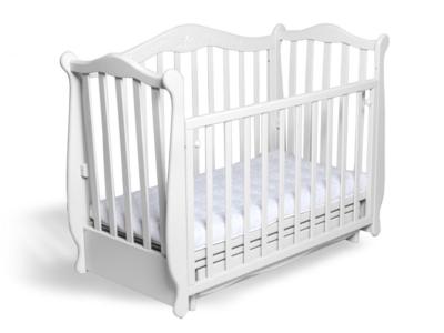 Детская кроватка «Жасмин»