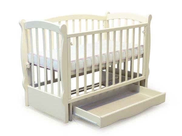 Детская кроватка «Каприз»